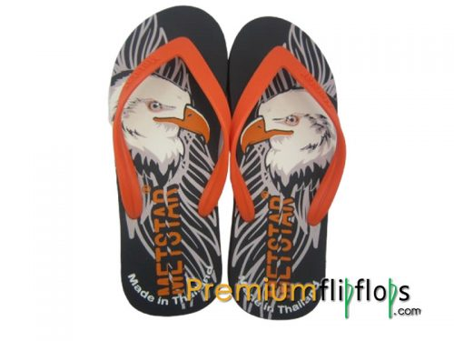 Gents Flying Eagle Slippers Slippers