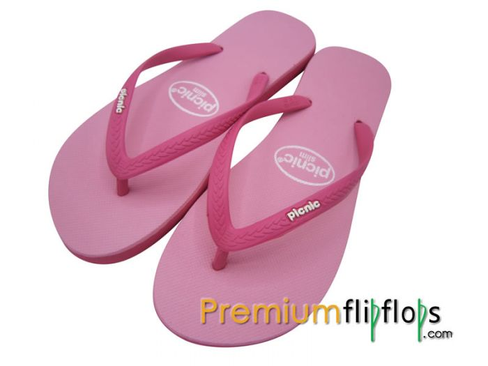 Ladies Fine Rubber Slippers
