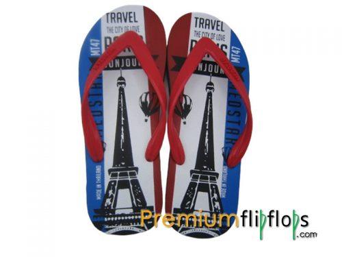 Men Travel Slippers
